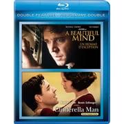 A Beautiful Mind/Cinderella Man (Blu-Ray)