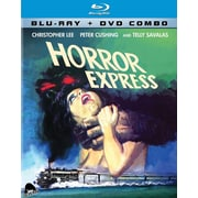 Horror Express (Blu-Ray)