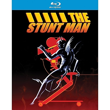 The Stuntman (Blu-Ray)
