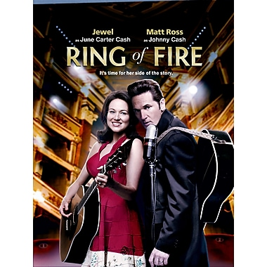 Ring of Fire (DVD)