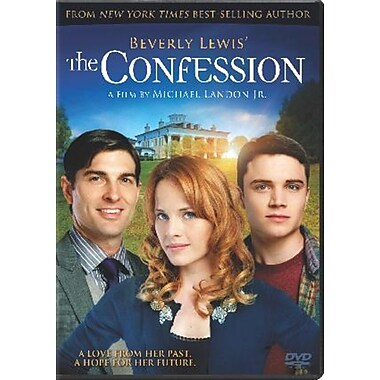 Beverly Lewis' The Confession (DVD)