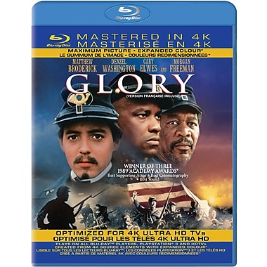 Glory (Blu-Ray + UltraViolet)