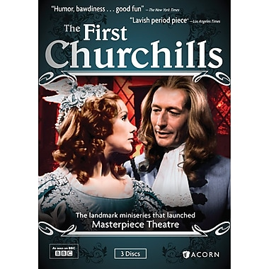 The First Churchills (reissue) (DVD)