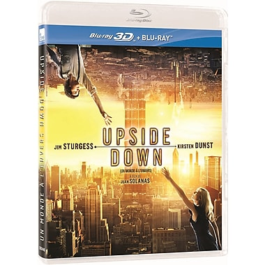 Upside Down (3D Blu-Ray)