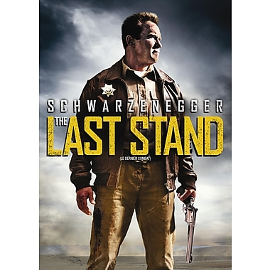 The Last Stand (DVD)