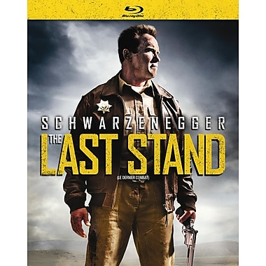 The Last Stand (Blu-Ray)