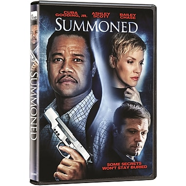 Summoned (DVD)