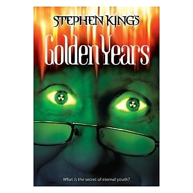 Stephen King's Golden Years (DVD)