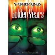 Stephen King's Golden Years (DVD)