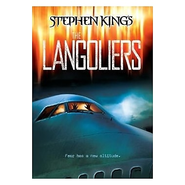 Stephen King's The Langoliers (DVD)