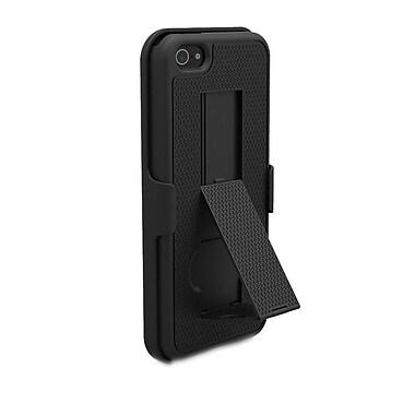 Puregear - Support et étui pour iPhone 5, 200101851