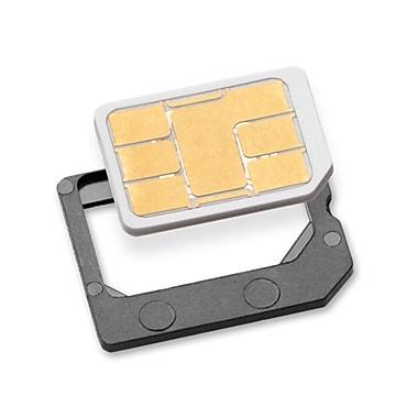 SAdapter SIM Card, Nano/Micro