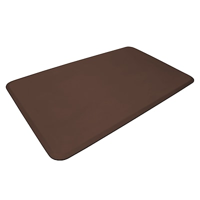 NewLife by GelPro Professional Grade Anti-Fatigue Comfort Standing Mat : 36x60: Earth
