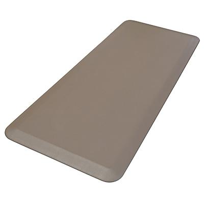 NewLife by GelPro Professional Grade Anti-Fatigue Comfort Standing Mat : 20x48: Stone