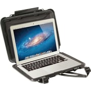Pelican Slim Line Tablet Case For MacBook Air, Black