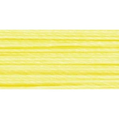 Outdoor Living Thread, Yellow, 200 Yards
