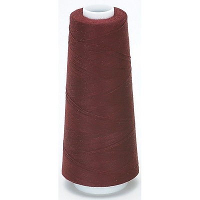 Surelock Overlock Thread, Ruby, 3000 Yards