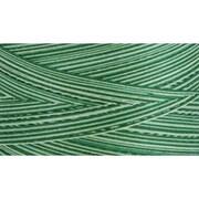 Natural Cotton Thread Variegated, Foliage Green, 3,281 Yards