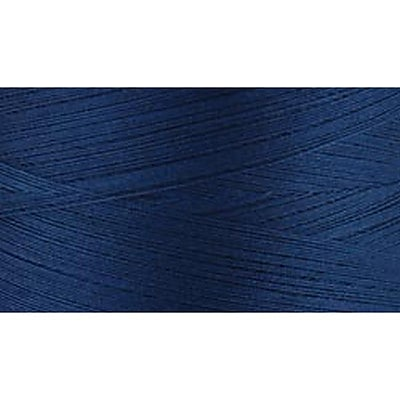 Natural Cotton Thread Solids, Navy, 3,281 Yards