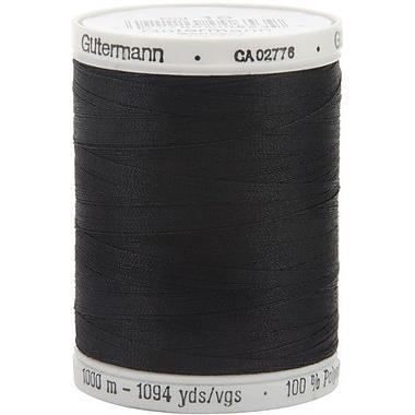Sew-All Thread, Black, 1094 Yards