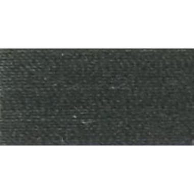 Serger Thread, Black, 1094 Yards