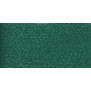 Serger Thread, Dark Green, 1094 Yards