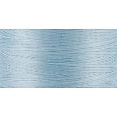 Natural Cotton Thread Solids, Powder Blue, 876 Yards