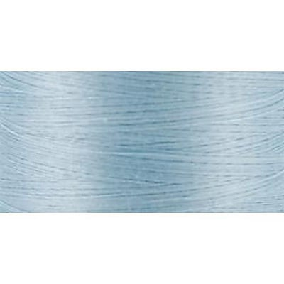 Natural Cotton Thread Solids, Powder Blue, 876 Yards