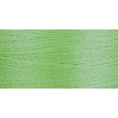 Natural Cotton Thread Solids, Shamrock Green, 876 Yards
