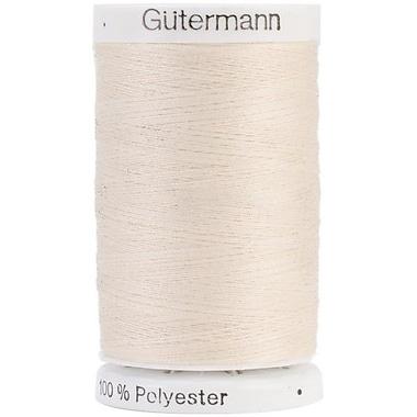 Sew-All Thread, Eggshell, 547 Yards