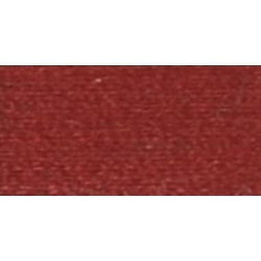 Sew-All Thread, Burgundy, 547 Yards