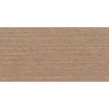 Natural Cotton Thread, Khaki, 273 Yards
