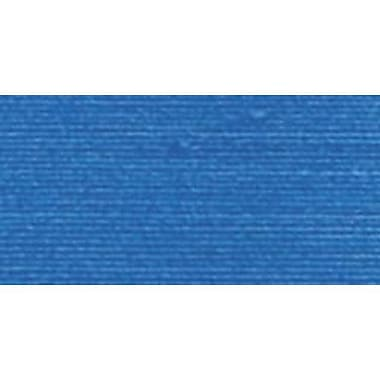 Natural Cotton Thread, Jay Blue, 273 Yards