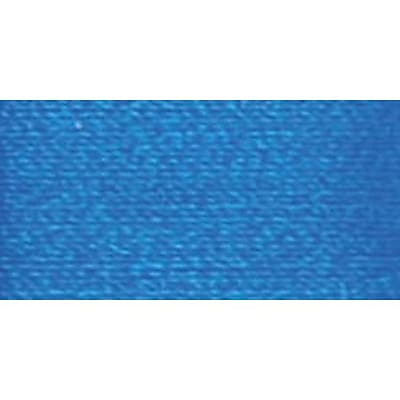Sew-All Thread; Electric Blue, 273 Yards