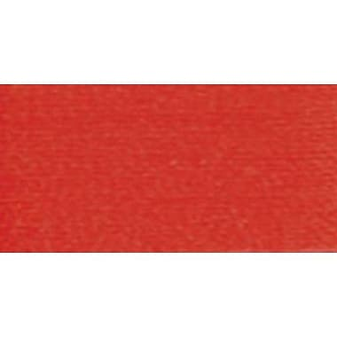 Sew-All Thread, Flame Red, 273 Yards