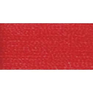 Sew-All Thread, Ruby Red, 273 Yards