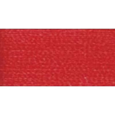 Sew-All Thread; Ruby Red, 273 Yards