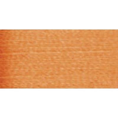 Sew-All Thread; Apricot, 273 Yards