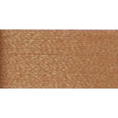 Sew-All Thread; Toast, 273 Yards