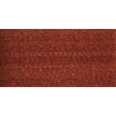 Sew-All Thread; Chocolate, 273 Yards