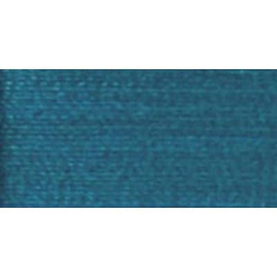 Sew-All Thread; Peacock, 273 Yards