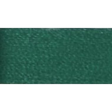 Sew-All Thread; Dark Green, 273 Yards