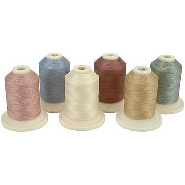 Thimbleberries Cotton Thread Collections, Spring, 500 Yards