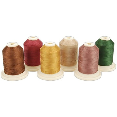 Thimbleberries Cotton Thread Collections, Home & Garden Warm & Cozy, 500 Yards
