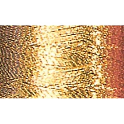 Sulky King Metallic Thread, Gold, 1000 Yards