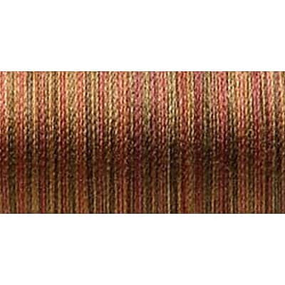 Sulky Blendables Thread 30 Weight, Caramel Apple, 500 Yards
