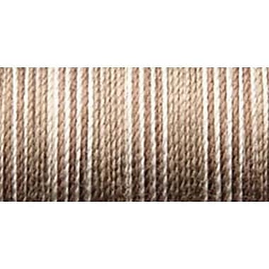 Sulky Blendables Thread 12 Weight, Earth Taupes, 330 Yards