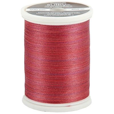 Sulky Blendables Thread 30 Weight, Redwork, 500 Yards