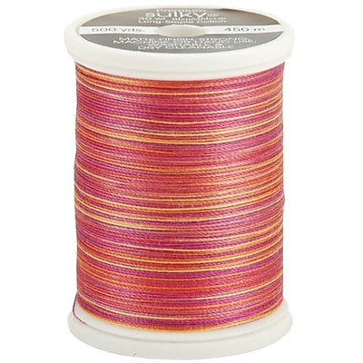 Sulky Blendables Thread 30 Weight, Tropical, 500 Yards