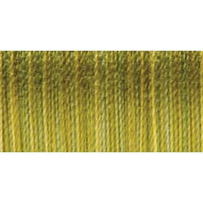 Sulky Blendables Thread 30 Weight, Lime Batik, 500 Yards